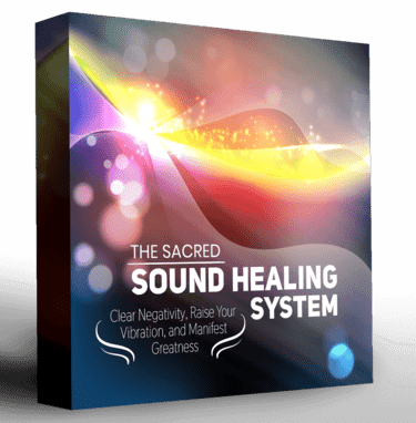 What Sacred Sound Healing System Is All About